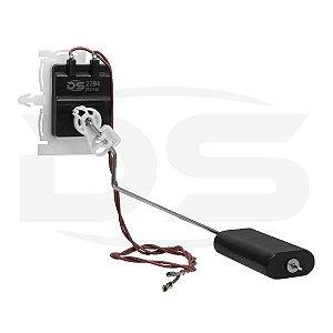Sensor Nivel Combustivel Focus 1.6 4C 8V Zetec Rocam 04 > 05 / Focus 1.8 4C 16V Zetec 00 > 05 / Focus 2.0 4C 16V Zetec 00 > 05 - CDA2394