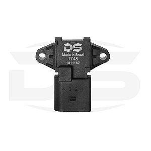 Sensor Map Ranger 3.0 4C 16V 05 > 12 / Troller T4 3.0 4C 16V 05 > 12 - CDA1748