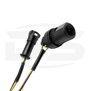 Sensor de Velocidade Ipanema 1.8 4C 8V 95 > 97 EFI / Ipanema 2.0 4C 8V 95 > 97 EFI / Kadett 1.8 4C 8V 95 > 97 EFI / Kadett 2.0 4C 8V 95 > 97 EFI - CDA2503