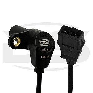 Sensor de Rotacao Omega 3.0 6CC 12V 92 > 94 / Suprema 3.0 6CC 12V 92 > 94 - CDA1833