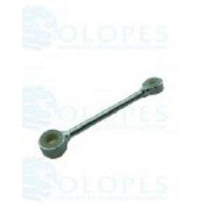 Haste do Trambulador Menor ( Um lado 7,5mm e o outro 10mm ) 206 / Partner ( 108mm ) Todos - CSL1003