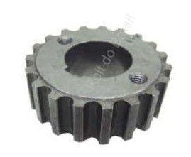 Engrenagem Virabrequim Clio / Megane 1.6 8V CRT4468