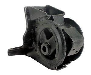 Coxim Motor Lado Esquerdo City 09 / ... New Fit 09 / ... Mecanico - CAUACX7018