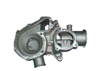 CCL40500 -  CARCACA DA BOMBA AGUA CHT/AE (RB0120)