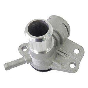 Flange Aluminio Eos 09 / 11 / Jetta 05 / 10 / Jetta Variant 08 / 10 / Passat 06 / 11 / Passat Variant 06 / 11 / Tiguan 09 / 11 - CVC171HAL