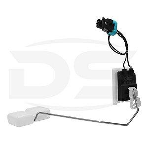 Sensor Nivel Combustivel Clio 1.6 4C 16V 05 > 16 / Symbol 1.6 4C 16V 09 > 13 - CDA2396
