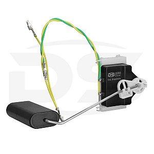 Sensor Nivel Combustivel Fiesta 1.0 4C 8V Zetec Rocam 96 > 07 / Fiesta 1.3 4C 8V Endura 96 > 03 / Fiesta 1.6 4C 8V Zetec Rocam 96 > 07 - CDA2380
