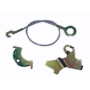 Acionador Freio Automatico A40 / C40 / D40 85 / Lado Esquerdo - CKK2114005