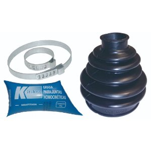 Reparo Semi Eixo Lado Roda com Graxa C5 Todos - CKK7010170