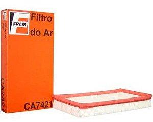 Filtro De Ar Seco S10 / Blazer - CFFCA7421