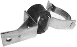 """Suporte Silencioso 3"""" D20 Turbo 90 / - CBB363"""
