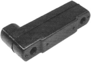 Coxim Traseiro Superior Silencioso Corolla / 02 - CBB902