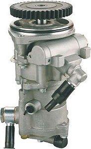 Bomba de Direção Hidraulica Blazer / S10 2.8L / 4C 02 / ... MWM Sprint 4.07 TCA Turbo ( 132 Cv ) - CID252100