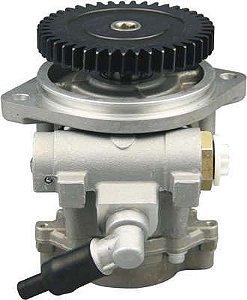 Bomba de Direção Hidraulica Blazer / S10 2.8L / 4Cil MWM Sprint 4.07 TCA / Turbo ( 132 Cv ) ( Rotacao Esquerda ) 02 / ... - CID252111