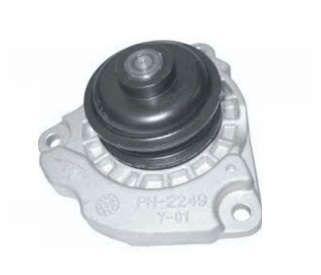 Bomba Dagua Fusion 3.0 V6 24V 09 / 12 - CID204523
