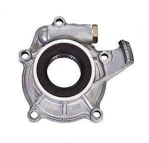 Bomba de Oleo Hillux 2.4 8V 22R / RE / Rec 8V 4C 88 / 95 Hillux SWE 3.0 V6 12V SOHC Gasolina 3Vze V6 88 / 95 - CID90001