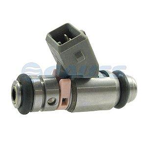 Bico Injetor 206 1.0 16V / Clio 1.0 16V 00 > / Kangoo 1.0 16V 03 > / Scenic 1.6 16V ( Gasolina ) 03 > - CGAGI9099