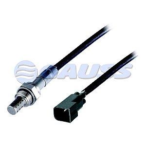 Sensor Oxigenio Courier 1.0 / 1.3 ( Endura E ) 97 > 99 / Fiesta 1.0 / 1.3 ( Endura E ) 97 > 99 / Ka 1.0 / 1.3 ( Endura E ) 97 > 99 / Ka 1.0 / 1.6 ( Zetec Rocan ) 99 > - CGAGO8472