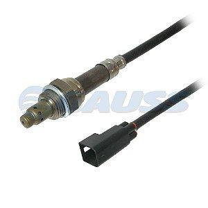 Sensor Oxigenio Courier 1.4L Zetec-Se 1.6V 97 > 99 / Fiesta 1.4 16V 97 > 99 / Fiesta 1.4L Zetec-Se 1.6V 96 > 99 - CGAGO9414
