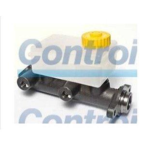 Cilindro Mestre Duplo 25,40mm com Reservatorio de Freio C10 / C14 / C15 / C16 73 / 78 / Veraneio 73 / 78 - CON2134