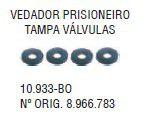 Junta do Vedador do Prisioneiro da Tampa de Valvulas Chevette 1.4 / 1.6 - CSS10933BO