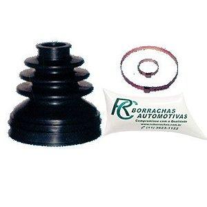 Kit Coifa Homocinetica Lado Cambio Civic 00 / ... - CRC64090