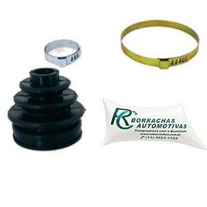 Kit Coifa Homocinetica Lado Roda Hillux 4X4 93 / 02 - CRC64030