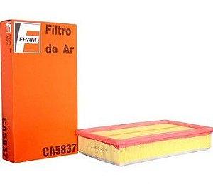 Filtro de Ar Seco Ka 1.0 Endura ( 97 / 99 ) Ka 1.0 Zetec ( 97 / 98 ) - CFFCA5837