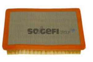 Filtro De Ar Seco Coupe 2.0 16V - CFFCA5376A