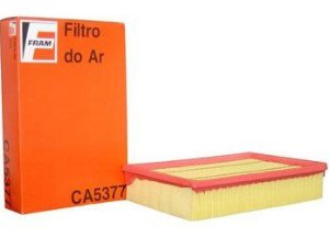 Filtro de Ar Seco Polo / Cordoba / Ibiza 96 em Diante - CFFCA5377