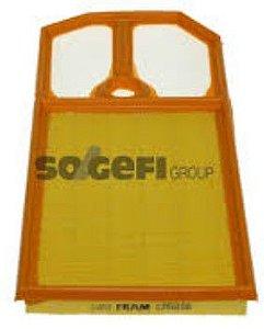 Filtro De Ar Seco Seat Cordoba 1.4 / 1.6 / Ibiza 1.4 / 1.6 - CFFCA5898