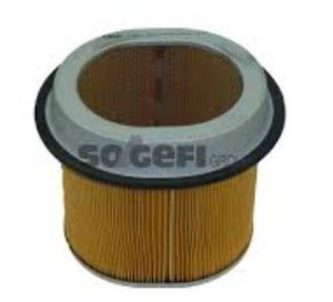 Filtro De Ar Seco Sonata 3.0 - CFFCA6362