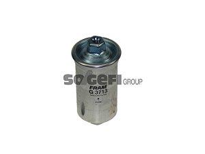 Filtro De Combustivel Coupe - Todos - CFFG3713