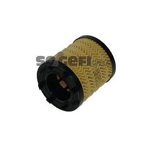 Filtro de Oleo Captiva 2.4 8V Gas. ( 09- ) - CFFCH9018ECO
