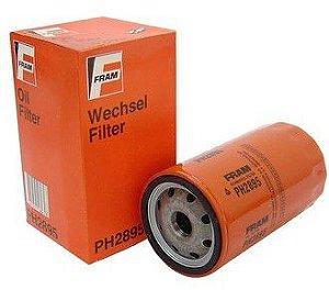 Filtro de Oleo Blindado A6 2.6 V6 / A6 2.8 V6 1994 / 1997 / A8 2.8E V6 Quattro 1994 > / A8 3.7 1995 > - CFFPH2895
