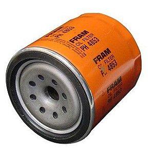 Filtro de Oleo Blindado Besta 2.7 Gs / Bongo 3500 - CFFPH4853