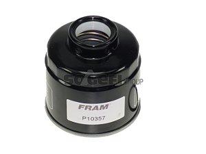 Filtro de Combustivel Diesel Blindado L200 Triton 3.2 TDI - CFFP10357