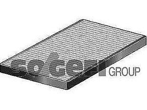 Filtro De Ar Cabine Bmw 520I / 525I / E34 - CFFCF5935