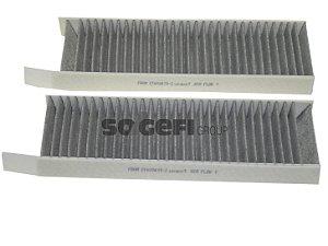 Filtro de Ar Cabine C4 Picasso / Berlingo / Partner - CFFCFA10419-2