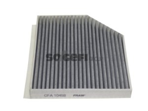 Filtro de Ar Cabine Audi A4 Turbo FSI / A5 2.0 TFSI / Q5 FSI - CFFCFA10458