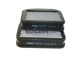 FILTRO AR CABINE MERCEDES BENZ  E200  - CFFCFA11650-2