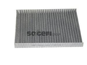 Filtro de Ar Cabine Audi TT / A3 1.8 Turbo 20V - CFFCFA8869