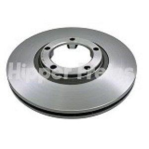 Disco de Freio Ventilado L200 1995 > / L300 4X2 1987 > - CHI200D