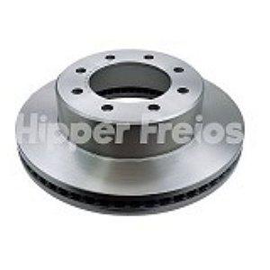 Disco de Freio Ventilado Ram 2500 6.7 Turbo / 5.7 / 5.9 2009 > - CHI716B
