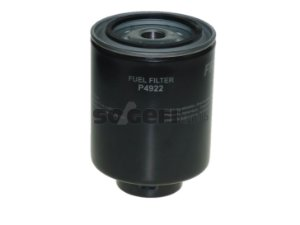 Filtro de Combustivel Diesel Blindado Hillux Diesel - CFFP4922