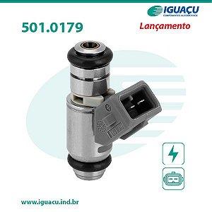 Bico Injetor Clio / Kangoo / Logan / Megane / Sandero / Scenic / Duster 1.6 - CIG179