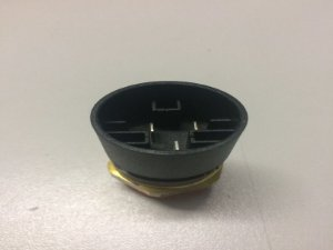 Termo Interruptor do Radiador ( Cebolao ) Astra Hatch / Wagon 2.0 95 / 96 - CIG462