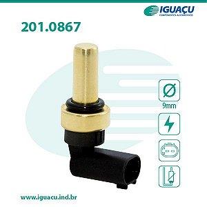 Sensor de Temperatura Classe A / Sprinter - CIG867