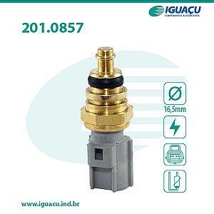 Sensor de Temperatura Ecosport 2.0 / Focus 2.0 16V 08 - CIG857