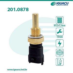 Sensor de Temperatura Jumper / Ducato / Daily / Boxer - CIG878